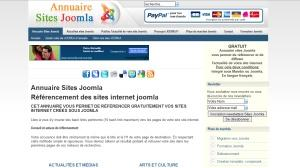 annuaire_sites_joomla