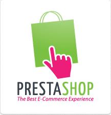 prestashop logo light 217x225